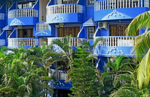 фотографии отеля Villa Theresa Beach Resort изображение №3