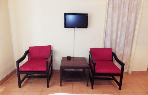 фотографии отеля Dona Terezinha изображение №15