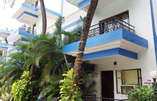фотографии отеля Dona Terezinha изображение №7