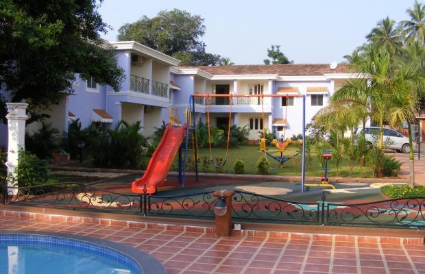 фото отеля Costa Del Sol Holiday Homes изображение №9