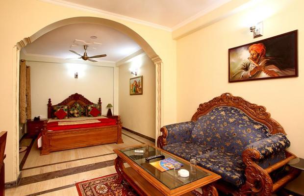 фотографии Indira International Inn изображение №16