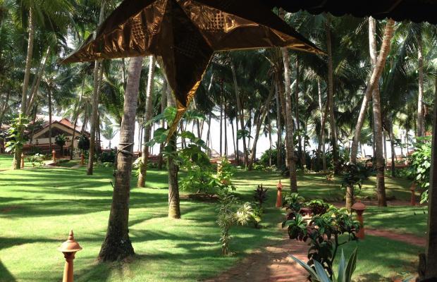 фотографии отеля Thapovan Heritage Home изображение №15