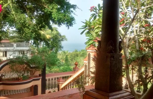 фото Thapovan Heritage Home изображение №2