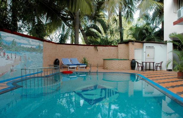 фото отеля Don Hill Beach Resort изображение №1