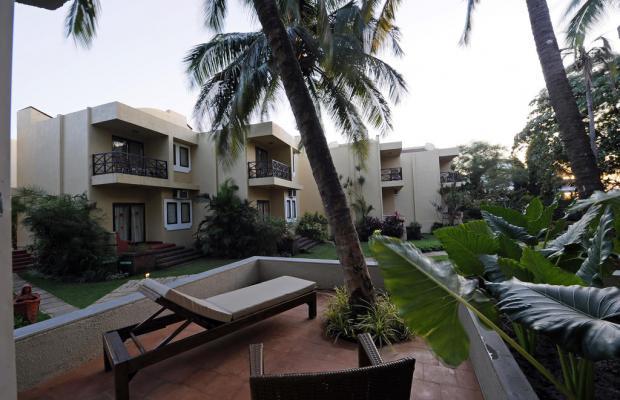 фото Whispering Palms Beach Resort изображение №2