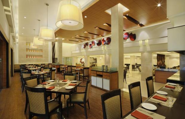 фото DoubleTree by Hilton Hotel Goa (ex. Riviera De Goa Resort) изображение №18