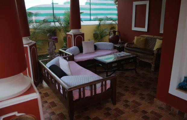фото отеля Treebo Vila de Goa изображение №5
