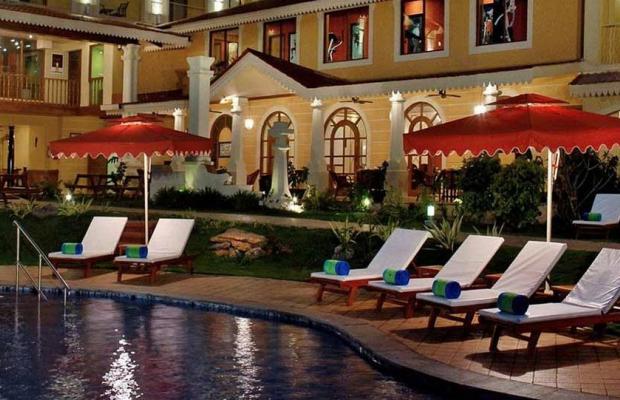 фото отеля Fortune Acron Regina (ex. Fortune Select Regina) изображение №13