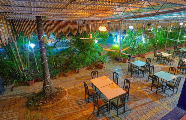 фото отеля Resort Mello Rosa (ex. Hafh Resorts) изображение №41