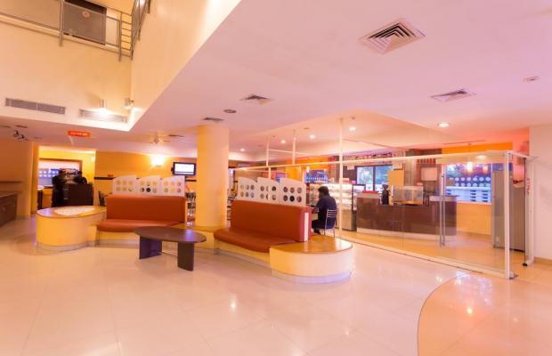 фотографии отеля Ginger Trivandrum изображение №23