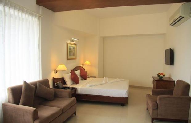 фото Hotel Indrapuri Rajadhani изображение №2