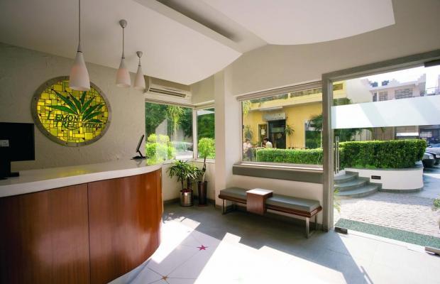 фотографии отеля Lemon Tree Hotel Udyog Vihar изображение №31