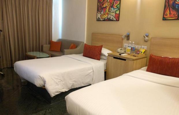 фото отеля Lemon Tree Hotel Udyog Vihar изображение №17