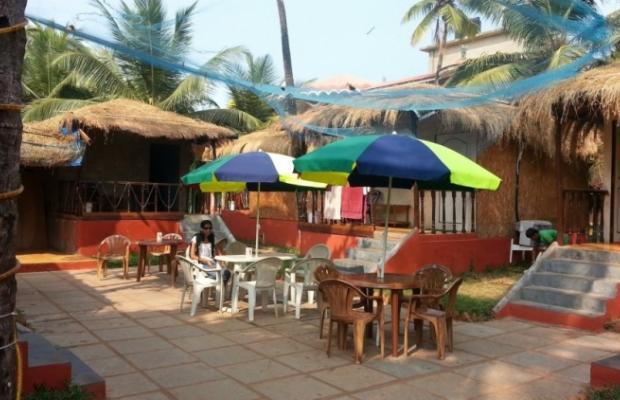 фотографии отеля Planet Goa Beach Cottages изображение №3
