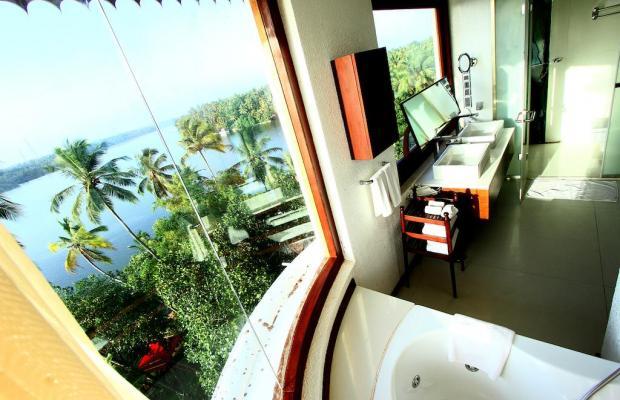 фотографии отеля The Raviz Resort and Spa Ashtamudi  изображение №27