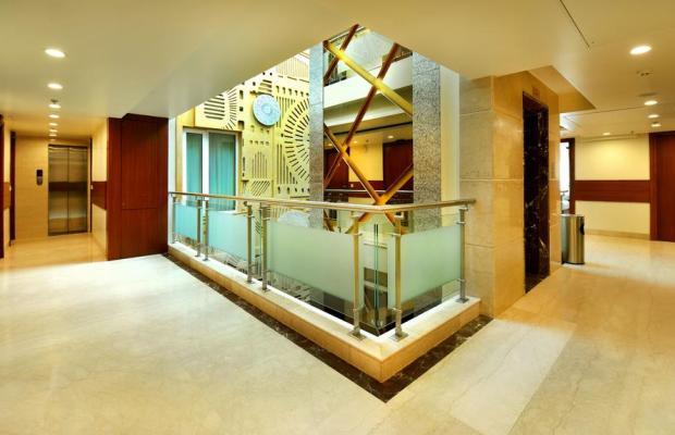 фото отеля Regent Grand изображение №25