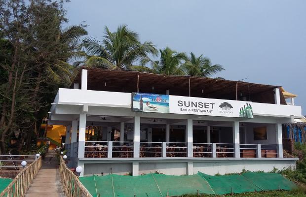 фотографии The Sunset Shankar Hotel изображение №8