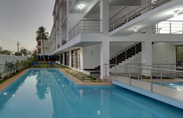 фотографии отеля La Conceicao Beach Resort (ex. La Conceicao Grande) изображение №11