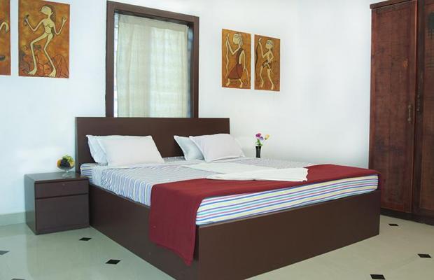 фотографии Kshetra Beach Resorts изображение №8