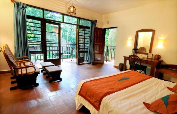 фото отеля Vythiri Resort изображение №17