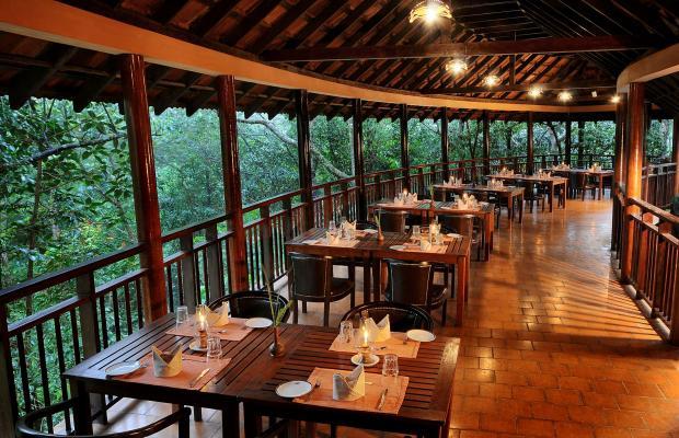 фото Vythiri Resort изображение №2