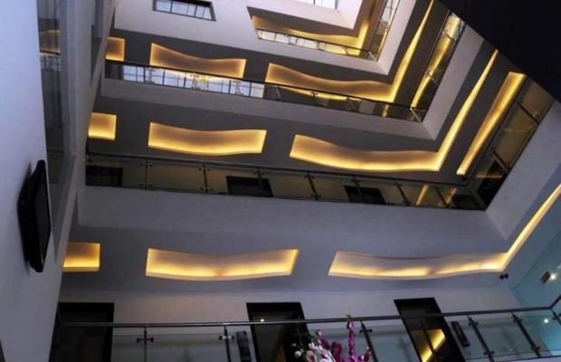 фото отеля Nand Kartar Orchid Suites (ex. Siam Orchid Suites) изображение №1