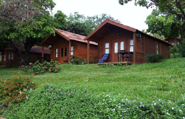 фотографии отеля Stonewater Eco Resort изображение №7