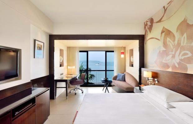 фотографии отеля Goa Marriott Resort & Spa изображение №15