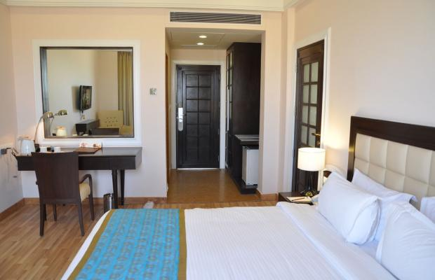 фотографии отеля Cambay Golf Resort Jamdoli изображение №43