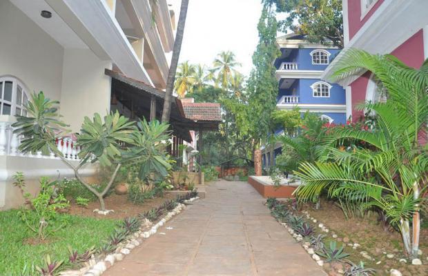 фотографии отеля Joia Do Mar Resort изображение №19