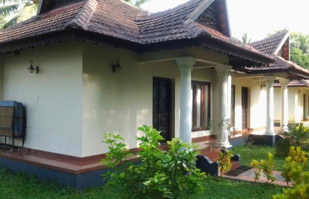фото отеля Lakshmi Hotel & Resorts изображение №9