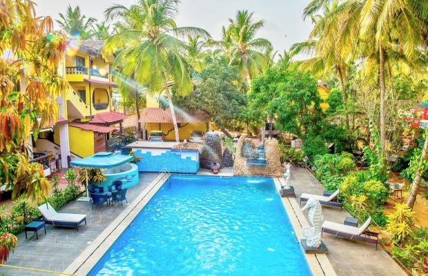 фото отеля Sea View Resort Patnem изображение №1