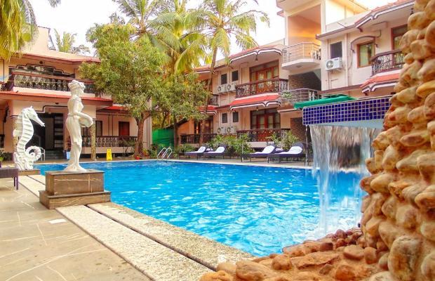 фото отеля Sea View Resort Patnem изображение №5