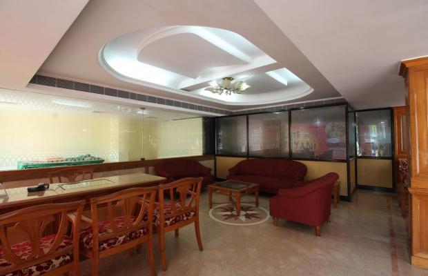 фотографии отеля Mayura Residency изображение №11