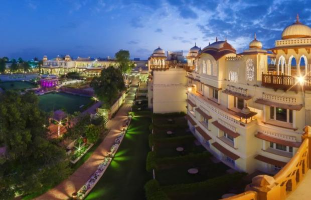 фото Jai Mahal Palace изображение №6