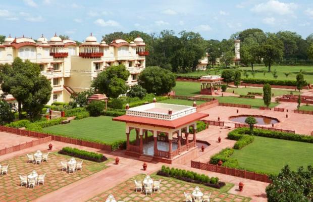 фотографии Jai Mahal Palace изображение №4