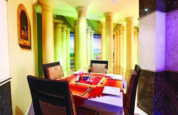 фото Emarald Hotel Cochin (ex. Pride Biznotel Emarald) изображение №38