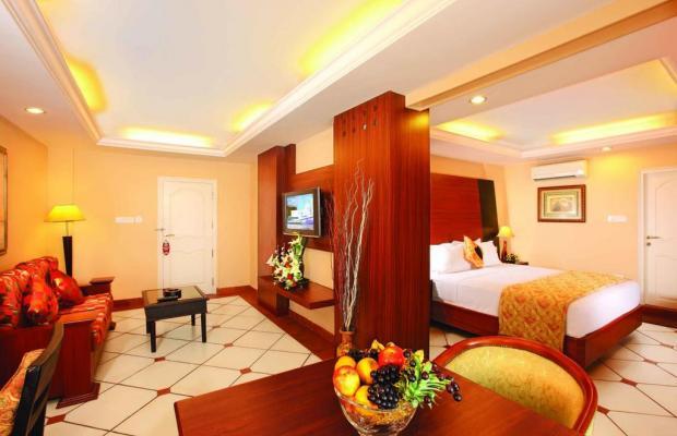 фотографии отеля Emarald Hotel Cochin (ex. Pride Biznotel Emarald) изображение №35