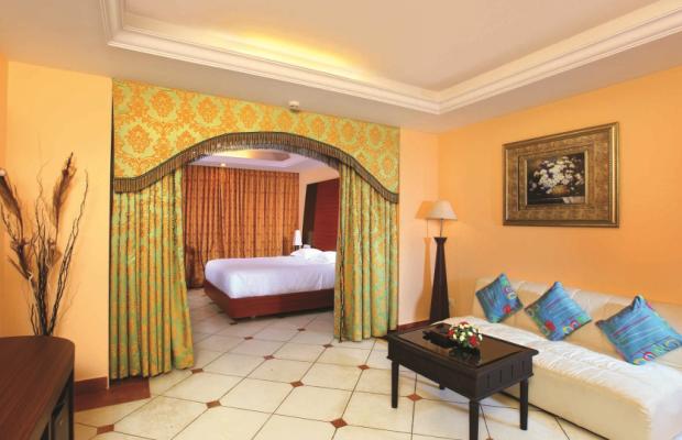 фотографии отеля Emarald Hotel Cochin (ex. Pride Biznotel Emarald) изображение №11