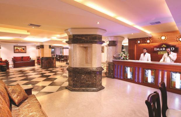 фото Emarald Hotel Cochin (ex. Pride Biznotel Emarald) изображение №6