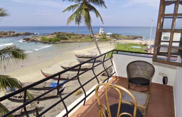 фото отеля Hotel Neelakanta изображение №5