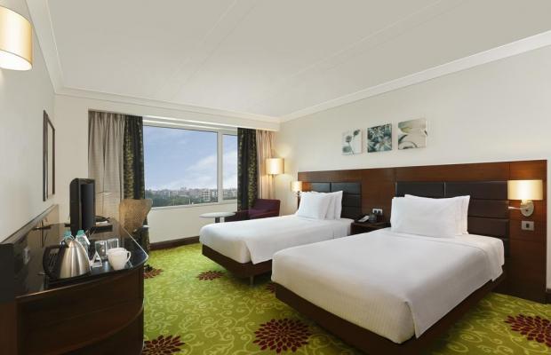 фото Hilton Garden Inn изображение №18