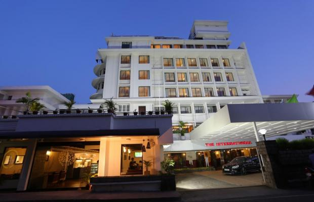 фотографии отеля The International Hotel изображение №19