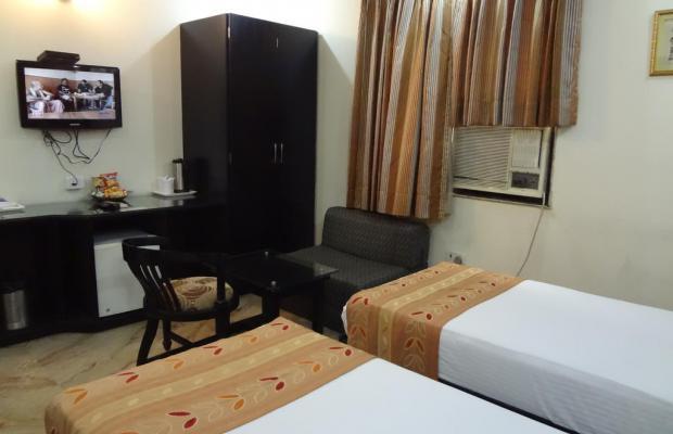 фото Jeniffer Inn Hotel изображение №6