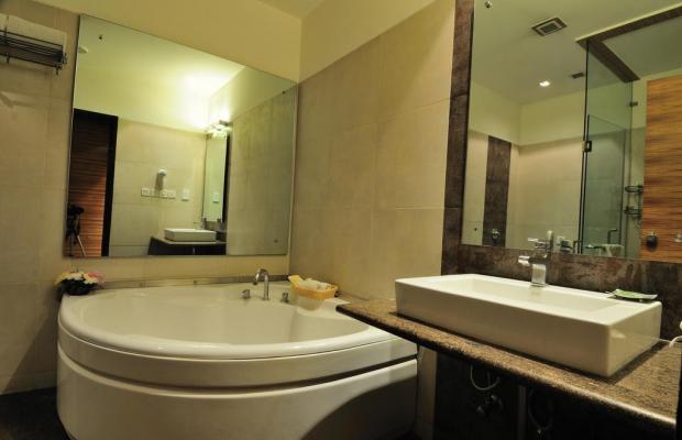 фотографии отеля Mapple Emerald Hotel изображение №3