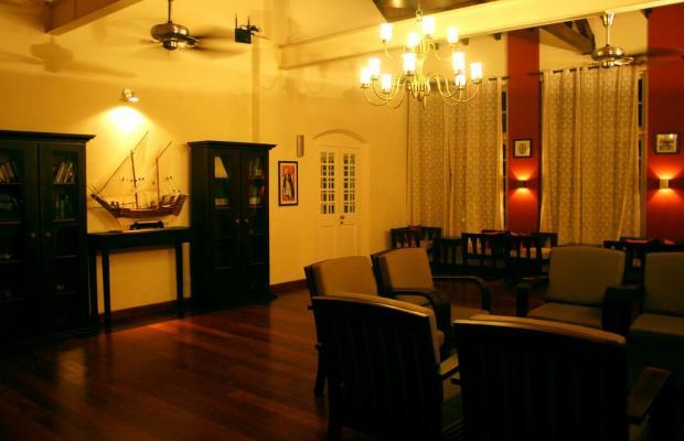 фото отеля Tea Bungalow изображение №29