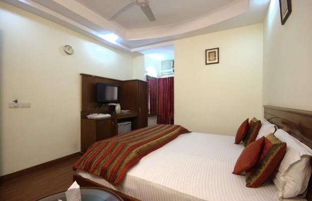 фотографии Hotel Chanchal Deluxe изображение №8