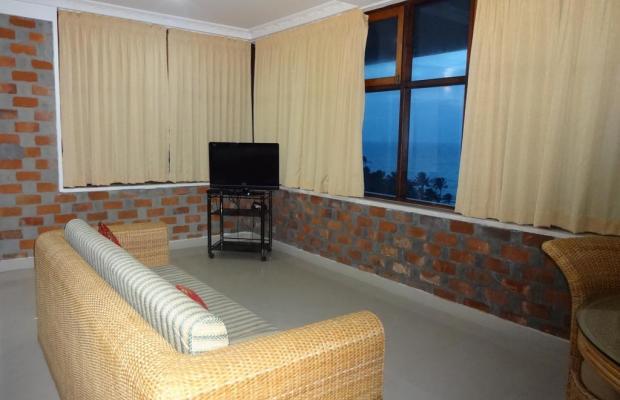 фотографии отеля Sagara Beach Resort изображение №19