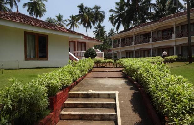 фотографии отеля KTDC Samudra Kovalam изображение №19