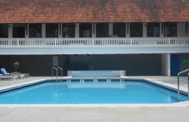 фотографии отеля Casino Hotel изображение №35
